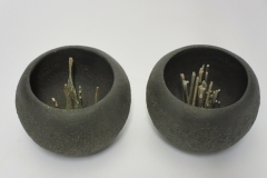 Tea Bowls 1 and 2
